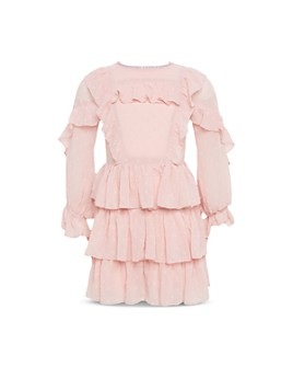 Bardot Junior - Girls' Taylor Tiered Dress - Baby