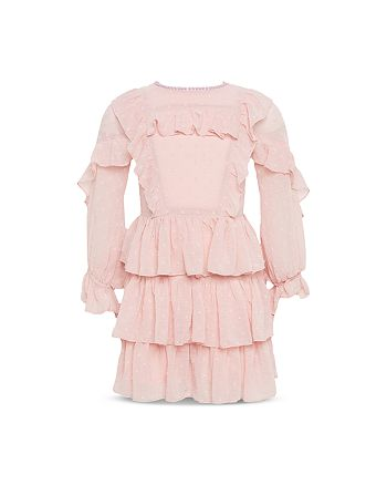 Bardot - Girls' Taylor Tiered Dress - Baby