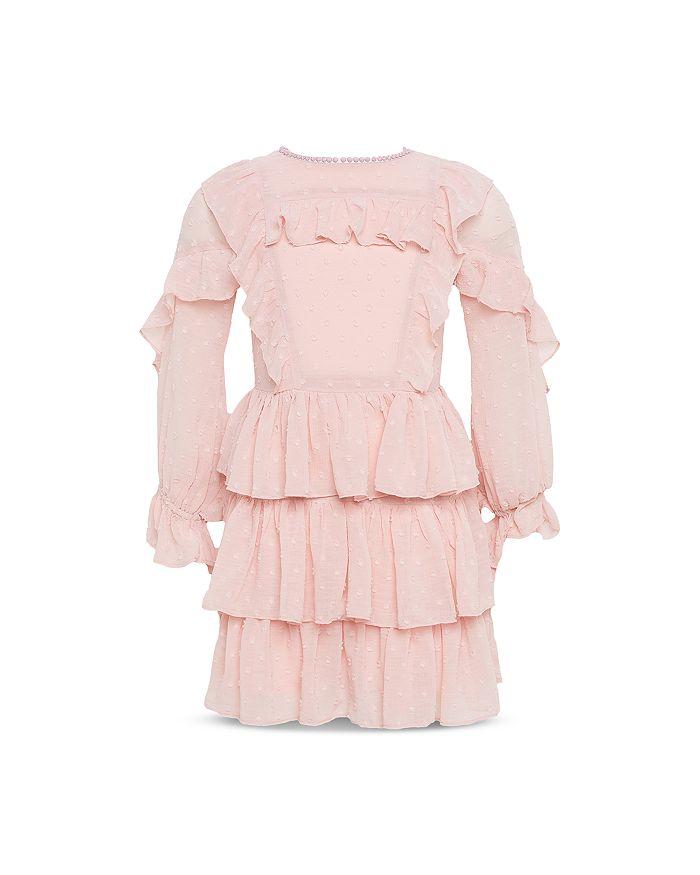 Bardot Junior - Girls' Taylor Tiered Dress - Baby