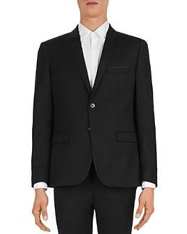 The Kooples - Warm Slim Fit Blazer