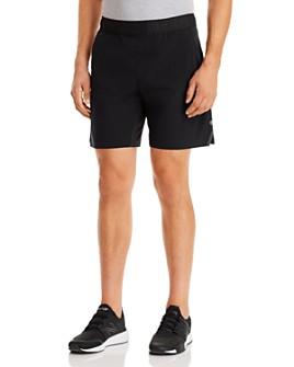 """REIGNING CHAMP - 7"""" Training Hybrid Shorts"""