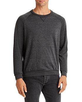 Mills Supply - Presido Striped Sweatshirt