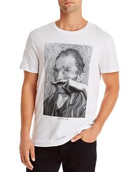 Eleven Paris - Van Gogh Graphic Tee