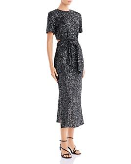 C/MEO Collective - Lustre Midi Dress