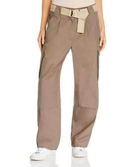rag & bone - Pilot Cargo Pants