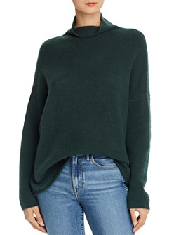 FRENCH CONNECTION - Weekend Mock-Neck Sweater