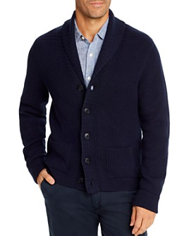 Dylan Gray - Shawl-Collar Cardigan Sweater