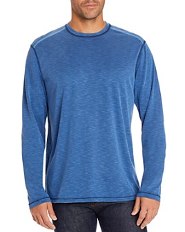 Tommy Bahama - Flip Tide Long-Sleeve Tee