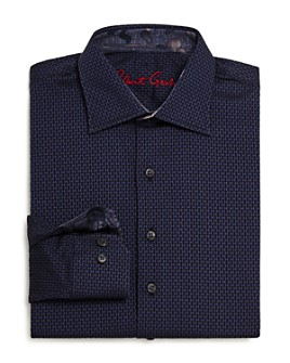 Robert Graham -  Boys' Abells Dress Shirt - Big Kid