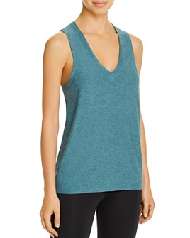 Beyond Yoga - All For Ties Tank