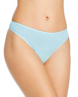 Calvin Klein - Form Cotton Thong