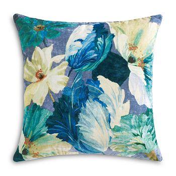 "Yves Delorme - Albertine Decorative Pillow, 18"" x 18"""
