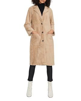 Sanctuary - Soft-Knit Duster Coat