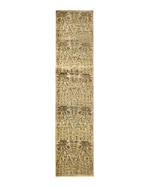 Bloomingdale's Eclectic 1889104 Runner Rug, 2'5 x 9'10
