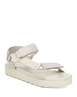 Vince - Women's Carver Platform Sandals