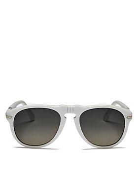 Persol - x A.P.C. Unisex Aviator Sunglasses, 54mm