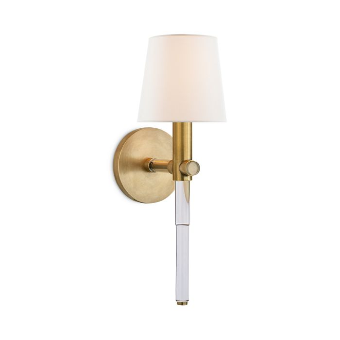 Ralph Lauren - Sable Tail Sconce