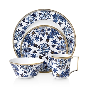 Wedgwood Hibiscus 4-Piece Place Setting-Home