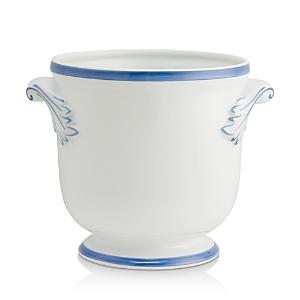 William Yeoward Crystal Mara Cachepot Vase, 6