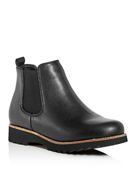 Blondo - Women's Roman Waterproof Chelsea Boots
