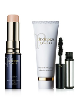 Clé de Peau Beauté - Concealer SPF 25 Gift Set in Beige ($104 value) - 100% Exclusive