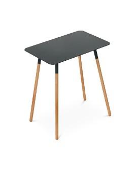 Yamazaki - Plain Rectangular Side Table