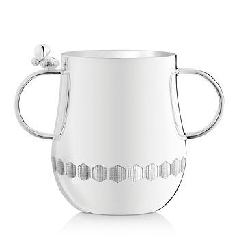 Christofle - Beebee Baby Cup