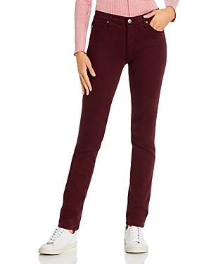 Ag Prima Brushed Color Wash Jeans