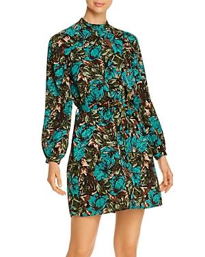 Vero Moda Liana Floral-Print Dress