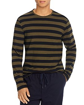 Barena - Luigi Striped Long-Sleeve Tee