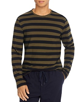 Barena - Luigi Striped Long-Sleeve Tee