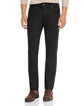 True Religion - Rocco No Flap Skinny Fit Jeans in Nightfall