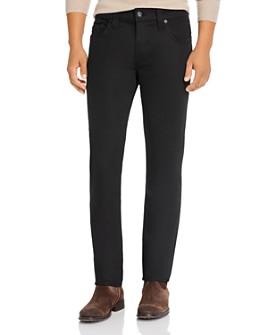 True Religion - Rocco No Flap Skinny Fit Jeans in Nightfall