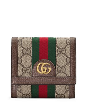 Gucci - Ophidia GG Card Case Wallet