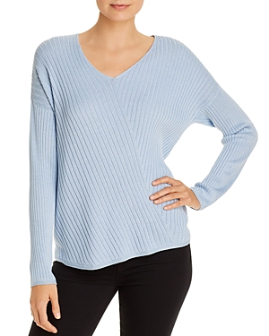 Eileen Fisher Sweaters DIRECTIONAL RIBBED SWEATER