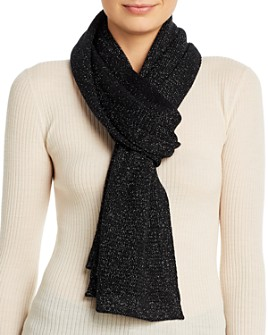 Eileen Fisher - Metallic Scarf