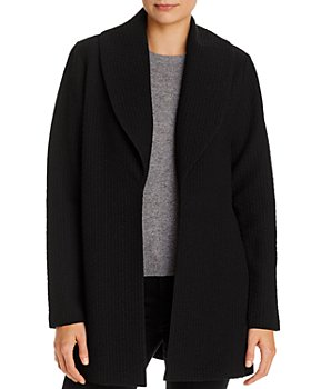 Eileen Fisher Petites - Shawl Collar Jacket
