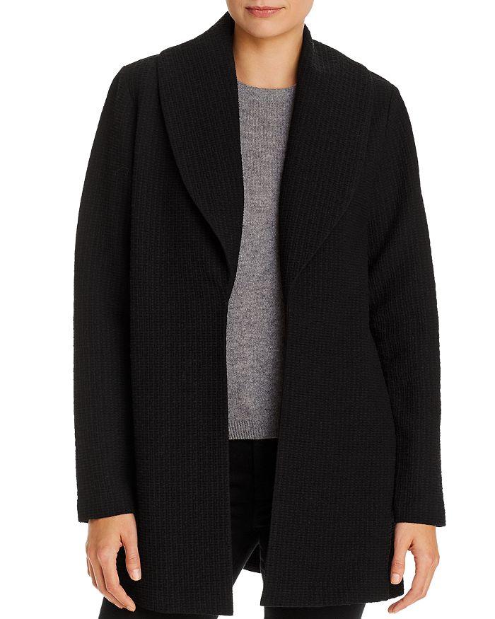Eileen Fisher - Shawl Collar Jacket