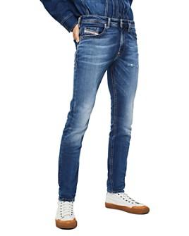 Diesel - Thommer Slim Fit Jeans in Denim