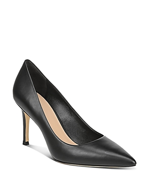Via Spiga Pumps WOMEN'S CLOE POINTED-TOE PUMPS