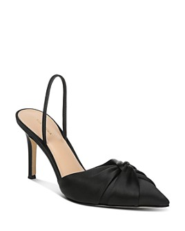 Via Spiga - Women's Carisa Slingback Pumps