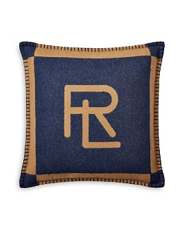 "Ralph Lauren - Northam Decorative Pillow, 22"" x 22"""