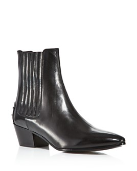 Saint Laurent - Women's West 45 Chelsea Boots