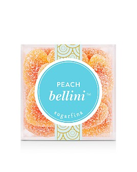 Sugarfina - Peach Bellini Gummies, Large