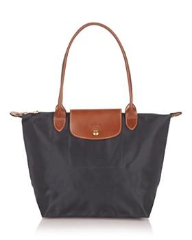 Longchamp - Le Pliage Medium Nylon Tote ... fcf5b7e9d6c4f