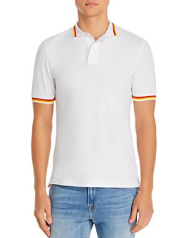 SUNDEK - Brice Regular Fit Polo Shirt