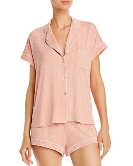 UGG® - Amelia Knit Short Pajama Set