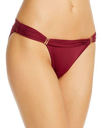 ViX - Solid Bia Full Bikini Bottom