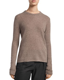 ATM Anthony Thomas Melillo - Cashmere Crewneck Sweater