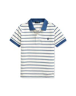 Ralph Lauren - Boys' Striped Polo Shirt - Little Kid